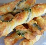 Finger foods/ BLW