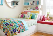 girls bedroom