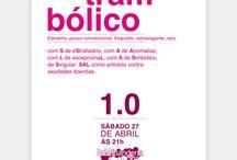 Flyer evento en Vigo / Miranda Estudio - estudio de diseño gráfico, diseño editorial y comunicación, Vigo. http://miranda-estudio.com/es/flyer-evento-en-vigo/