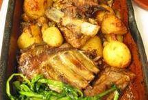 Carne / Pratos de carne