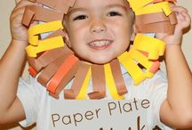 Zoo/Jungle Theme / Zoo and/or Jungle Theme for Pre-k, Kindergarten. Ideas, crafts, projects for early childhood!