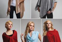Nápady na oblečenie