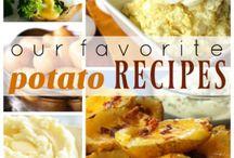 Kartoffel/Potatoes