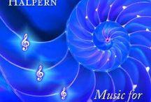 New Age Healing Music / by Santos Mathys