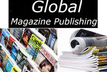 Publishing and Printing / by JSB Market Research