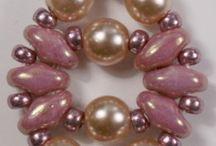 korálky šperky