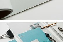 Booklet Design Inspiration / by Tim Chung