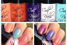 Nail Art Ideas / by M C