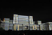 iMapp Bucharest - Bucuresti 555 / Piata Constitutiei, Palatul Parlamentului, Show videomapp unic in Europa. Pe 20.09.2014 Capitala Romaniei, Bucuresti, a implinit 555 de ani de la prima atestare oficiala!