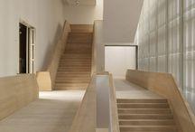 architecture / by janella wiener