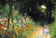Paintings - Renoir