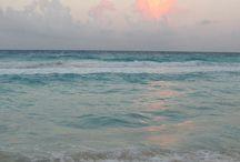 Beach, Waves, Ocean & Seascapes