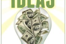 Earn More Money / You can only cut expenses so far, the real money secret is to earn more money!