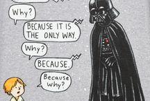 Star Wars / by David G