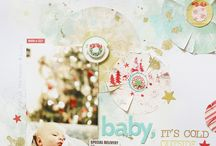 Scrapbook Projects I love / by Design Editor