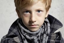 Kids Winter 2014/15 / Kids Cashmere Cloth and Accessories