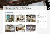 Website www.shirazshic.com
