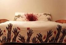 Zombies / by Kristin Malinowski
