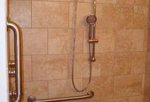 HOME - bathroom (handicap)