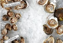 Cool Oyster Stuff / by Leah M. Smith