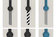 watches / www.behance.net/gbahacoskun