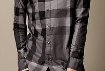Husband, please wear this. / Men's Fashion that I will make my husband wear. Don't think I won't. / by Kimber Antrobus