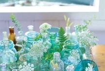 Glass Favorites  / by Alicia Kemmerling