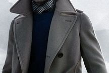 Stile uomo / mens_fashion