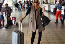 Airport social media