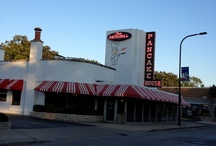 Favorite Eateries In & Around Chicago / Some of Sohail Real Estate Groups favorite places to dine!