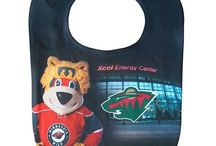 Nordy Wild / All about #mnwild mascot, Nordy. / by State Of Hockey Store