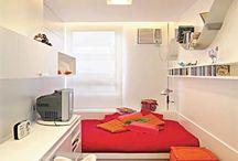 Bedroom contemporary