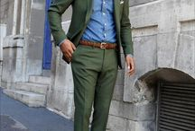 Fashion / Men's Style