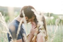 Engagement & Couples / by Shelby Bowling