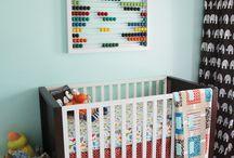 Unusual Baby nurseries