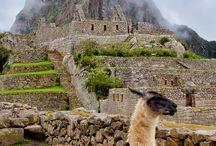 Peru / Chili / Bolivia
