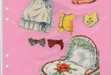 Paperdolls #2 / by Tracy Houser