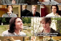 Harry Potter Past Generation❤