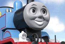 Thomas the Tank Engine Colouring Pictures / Thomas the Tank Engine Colouring Pictures
