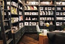 Design Inspiration - Visual Merchandising