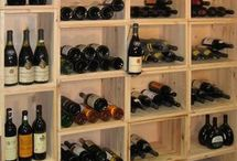 CAVE A VIN IDEE