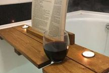 półka do wanny