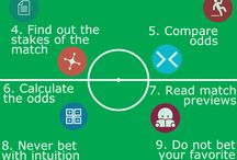 sports betting / sport betting tips and guides