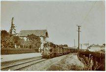 Göztepe Tren İstasyonu
