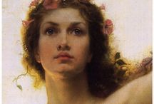 More Art / A thing of beauty is a joy forever; its loveliness increases; it will never pass into nothingness. ~ John Keats