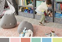 Playroom/artroom