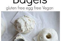 gluten free bigels