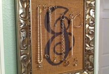 Monogram Everything / Monograms on just about anything