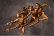 Art of Dance / Mostly modern, yet anything that strikes me as beautiful, fluid, and expressive. / by Kelly Vickers
