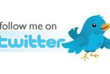 Twitter Basics / Help for new Tweeters.